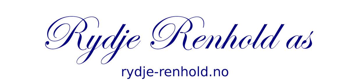 Rydje Renhold